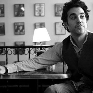 Image for 'Joshua Radin'
