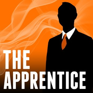 Image for 'The Apprentice'