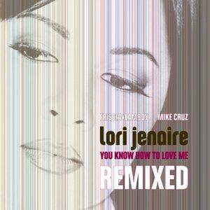 Imagem de 'You Know How To Love Me (Friscia+Lamboy Radio Edit)'