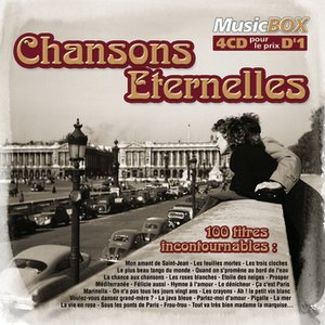 Image for 'Chansons Eternelles / Sony Music Box'