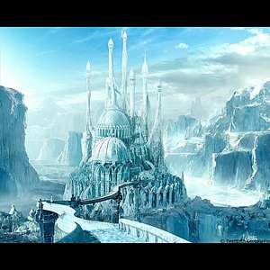 Image for 'Snow Queen's Palace'