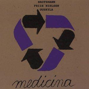 Image pour 'Medicina'