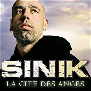 Image for 'La cité des anges [radio edit]'