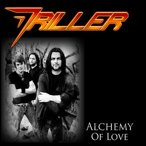 Image for 'Driller - Alchemy of Love'