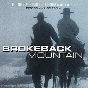 Image for 'Music From Brokeback Mountain'
