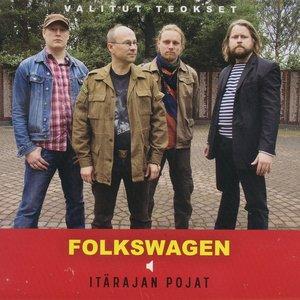 Immagine per 'Itärajan pojat'