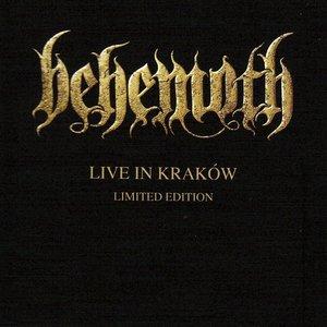 Image for 'Historica (disc 5: Live In Krakow)'