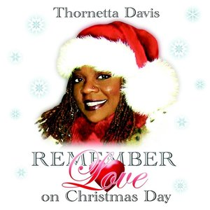 Image for 'REMEMBER LOVE ON CHRISTMAS DAY'