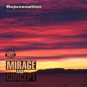 Imagen de 'Rejuvenation Instrumentals'