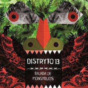 Image for 'Distryto 13'