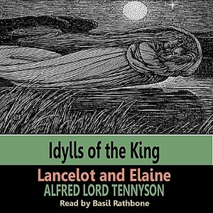 Image for 'Lancelot and Elaine Part Two'