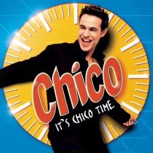 Image for 'It's Chico Time Clubstar Remix'