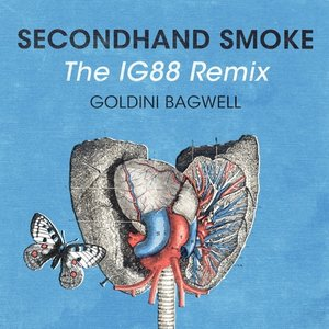 Immagine per 'Secondhand Smoke (IG88 Remix)'