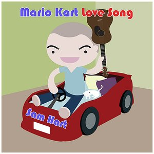 Image for 'Mario Kart Love Song'