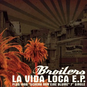 Image for 'La Vida Loca EP'