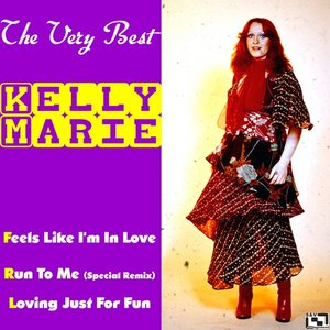 Image for 'The Very Best of Kelly Marie'