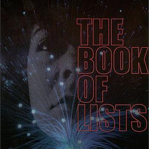 Image for 'The Book Of Lists'
