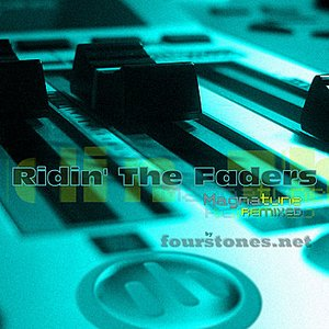 Image for 'Ridin the Faders'