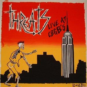 Image for 'Live At CBGB's'