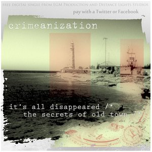 Image for 'It's All Disappeared / The Secrets Of Old Town - FREE single'