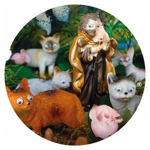 Image for 'The Pussy Shepherd'