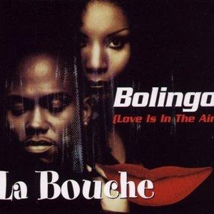 Image for 'Bolingo'
