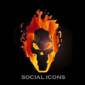 Image for 'Social Icons I'
