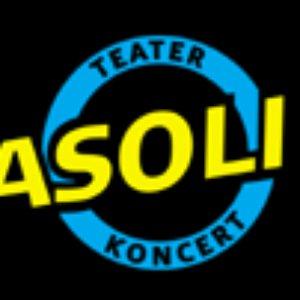 Bild för 'Teaterkoncerten Gasolin''
