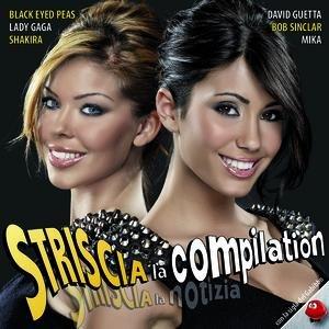 Image for 'Striscia La Compilation 2010'