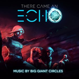 Image for 'There Came an Echo'