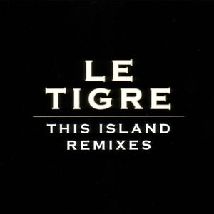 Image for 'This Island Remixes'