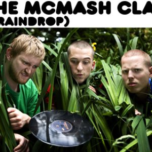 Image for 'The McMash Clan'