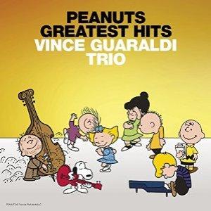 Imagen de 'Peanuts Greatest Hits'
