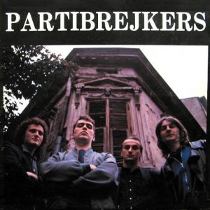Image for 'Partibrejkers III'