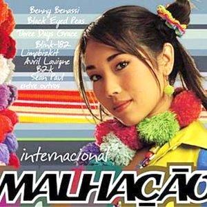 Image for 'Malhação Internacional 2004'