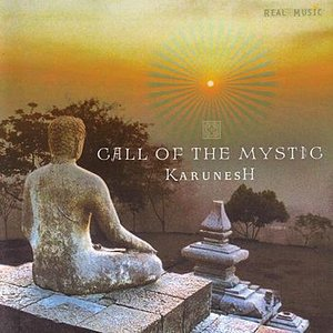 Image for 'Call of the Mystic'