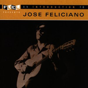 Image pour 'An Introduction to Jose Feliciano'