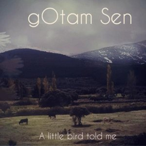 Image for 'a little bird told me'