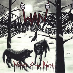 Image for 'Wolves of the North'