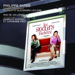 Image for 'Trois Jours A Paris (BOF Les Soeurs Fâchées - Instrumental)'