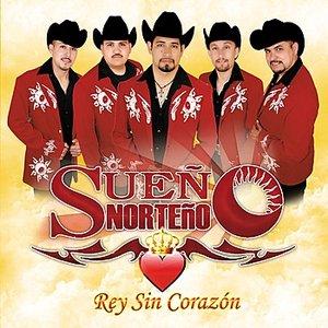 Image for 'Rey Sin Corazón'