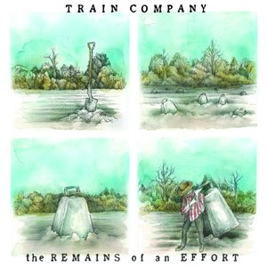 Image for 'The Remains of an Effort'