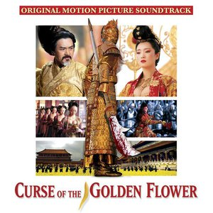 Imagem de 'Curse of the Golden Flower (Original Motion Picture Soundtrack)'