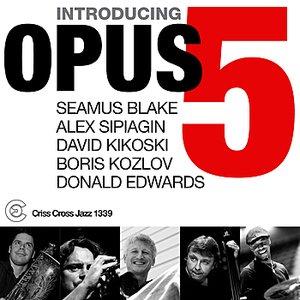 Bild für 'Introducing Opus 5'