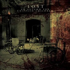 Image for 'Lost'