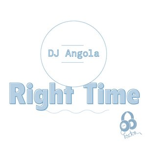 Image for 'Right Time EP'