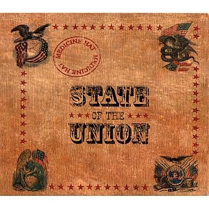 Image pour 'State Of The Union'