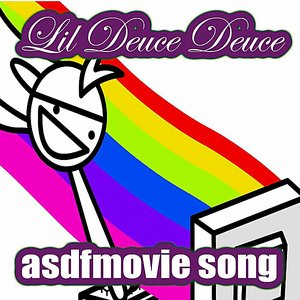 Image for 'Asdfmovie song'
