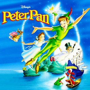 Image for 'Peter Pan'