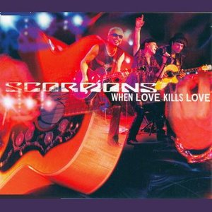 Image for 'When Love Kills Love'